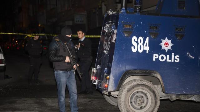 İstanbul'da sıcak çatışma!