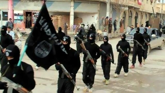 IŞİD toprakların yüzde 14'ünü kaybetti