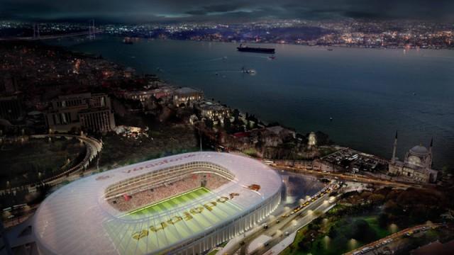 Beşiktaş'tan Barcelona açıklaması!