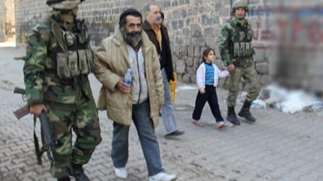 Mardin ve Diyarbakır'da son durum