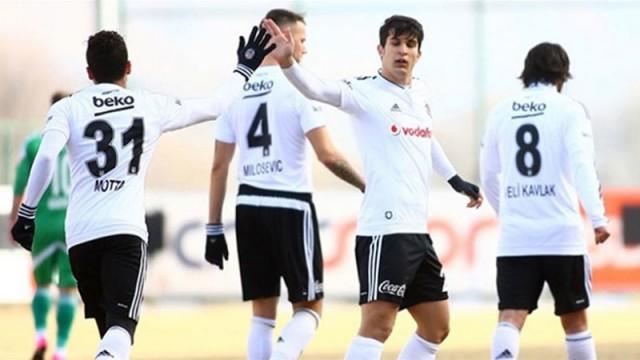 Sivas Belediyespor: 0 Beşiktaş:2 |Ziraat Türkiye Kupası Maç Özeti