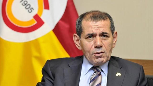 Dursun Özbek'ten transfer müjdesi! 'Felipe Melo...'