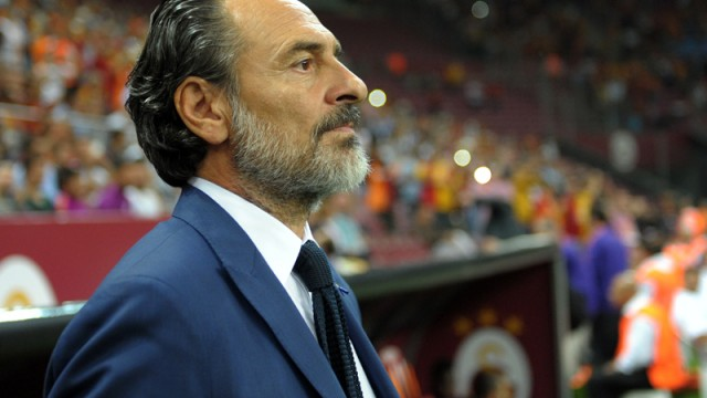 Prandelli'den Galatasaray eski başkanına sitem
