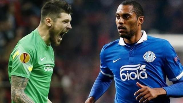 Beşiktaş iki futbolcuyu resmen bitirdi! Kulübe resmi yazı gitti!