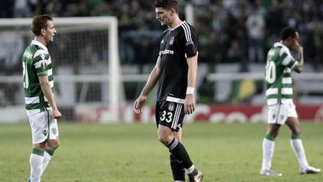 UEFA'dan büyük skandal! Gökhan Töre ve Gomez...