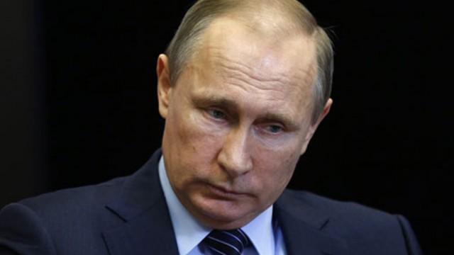 Putin yaptırımları genişletiyor