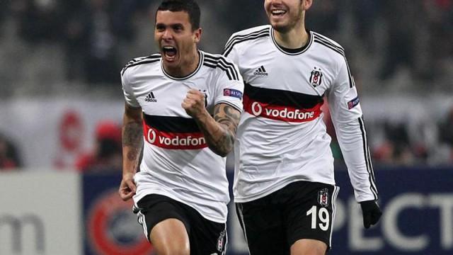 Beşiktaş'ta gönderilecekler belli oldu! 3 isim...