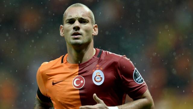 Sneijder sezonu kapatabilir! Hollandalı'nın durumu beklenenden ciddi...