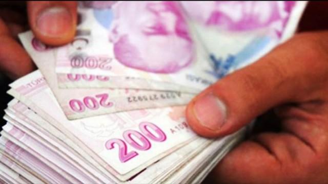 Bakan Soylu: 'Asgari ücret bin 300 TL'