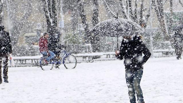 Eğitime kar engeli (4 Ocak Pazartesi okullar tatil mi?)