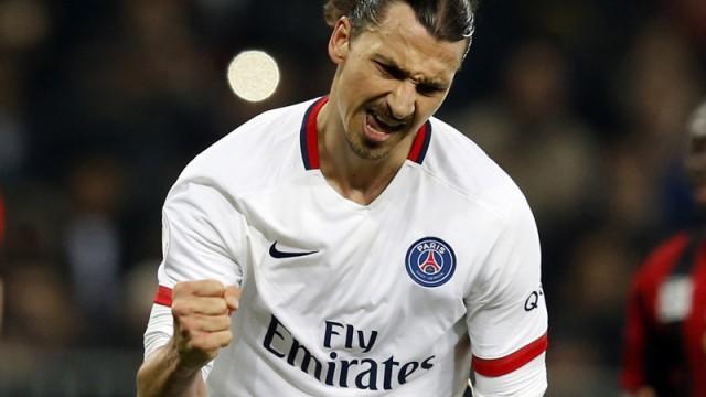 Menajeri yeni adresini açıkladı! 'Zlatan için en uygun yer'