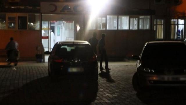 İstanbul'da domuz gribi paniği