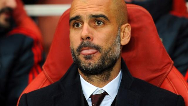 Guardiola ayrılık sebebini açıkladı!