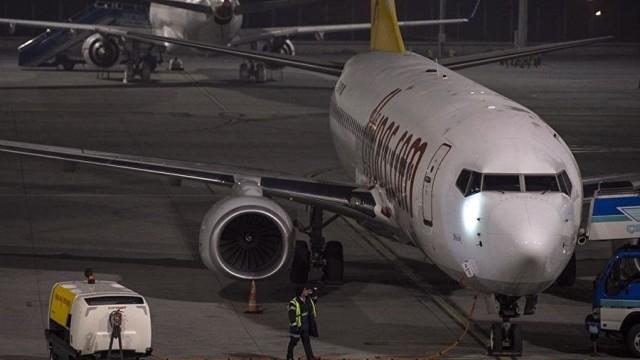 Havalimanı saldırısında flaş gelişme