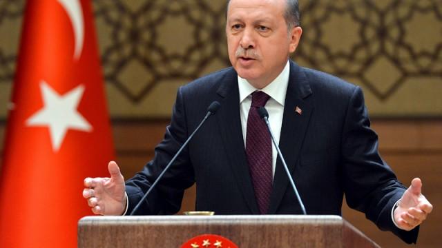 Erdoğan'dan flaş Başika açıklaması