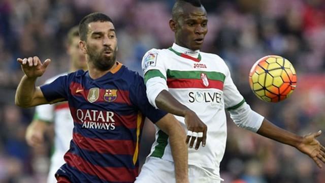 Barcelona: 4 Granada: 0 | Maç Özeti