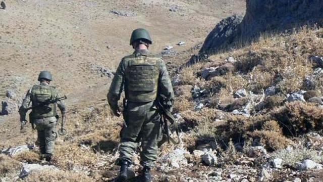 Asker ve polis Silopi'yi teröristlerden temizledi