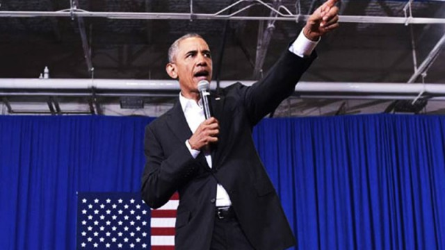 Obama, Twitter'dan soruları yanıtladı