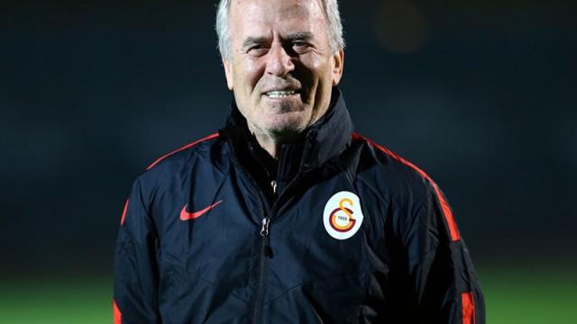 Mustafa Denizli 3 futbolcunun üstünü çizdi!