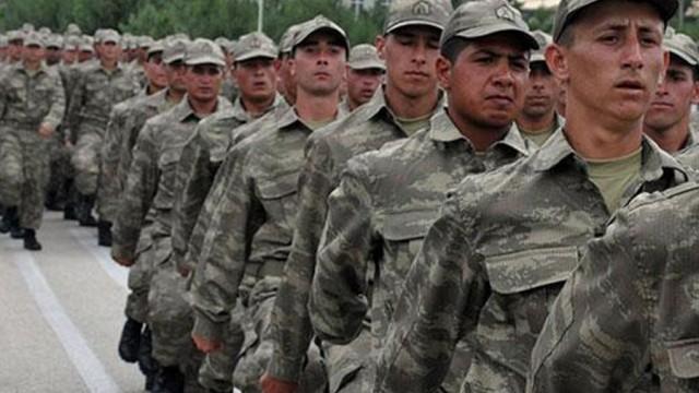 'Tek tip askerlik' iddiasına yanıt