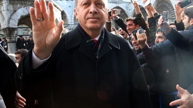 Erdoğan: Bunlar zalimdir, alçaktır