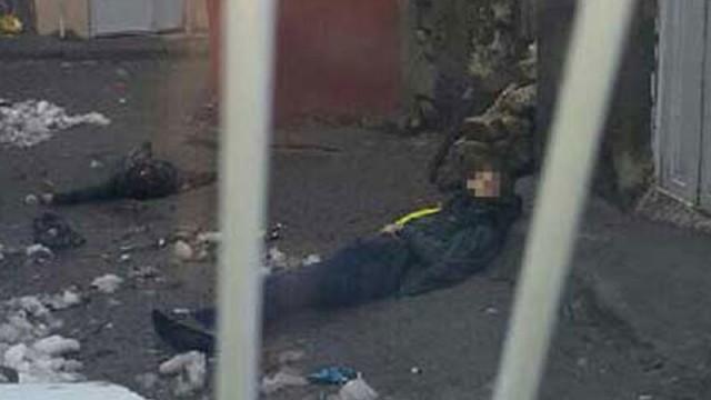 Siirt'te şiddetli çatışma! 1 polisimiz şehit oldu, 5 terörist öldürüldü