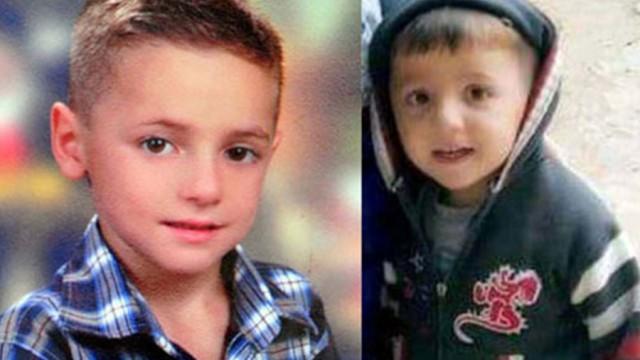 Tokat'ta kaybolan çocuklarla ilgili flaş gelişme