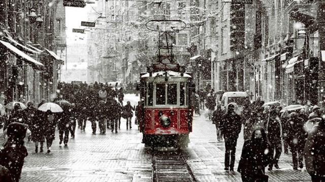 Tahminler değişti! Beklenen kar yağışı ne zaman geliyor?
