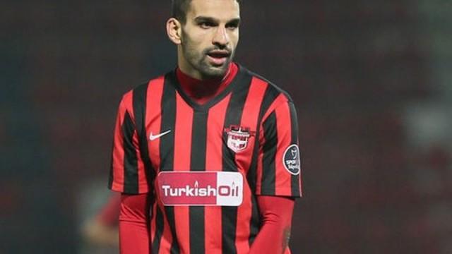Muhammet Demir'in yeni takımı belli oldu!