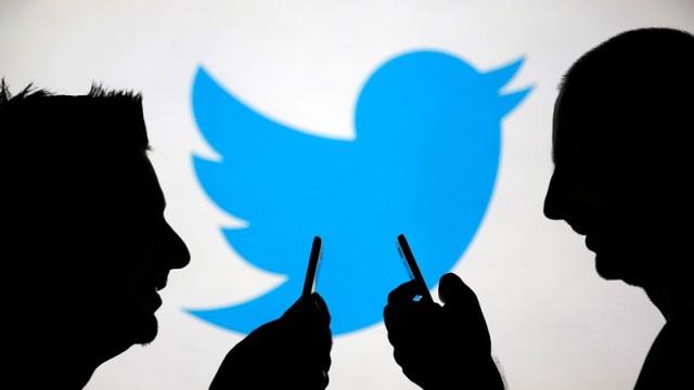 Twitter'da engeller kalktı!