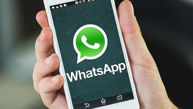 WhatsApp'a 1 yıl mühlet!