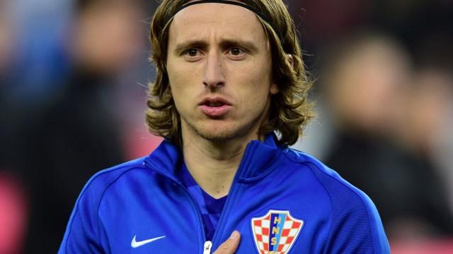 Luka Modric'ten Türkiye itirafı!