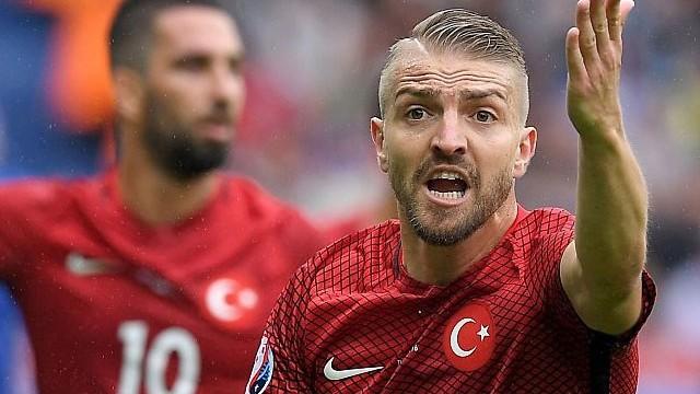 İtalyan basınında gündem Türkiye-Hırvatistan maçı!