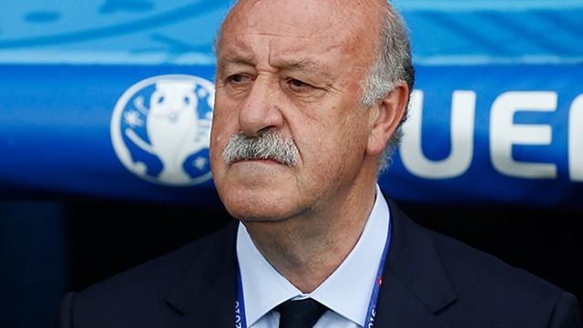 İspanya Teknik Direktörü'nden 'Türkiye' yorumu...