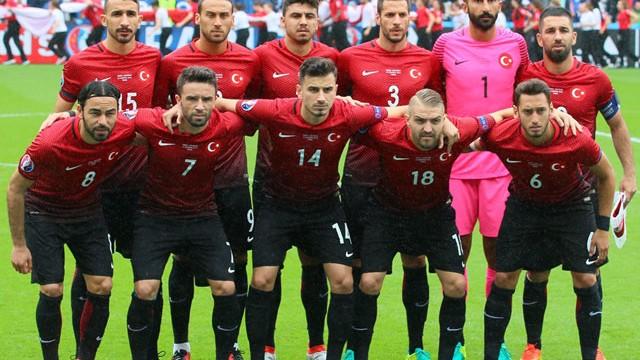 EURO 2016'da ikinci raunt! Rakibimiz İspanya...