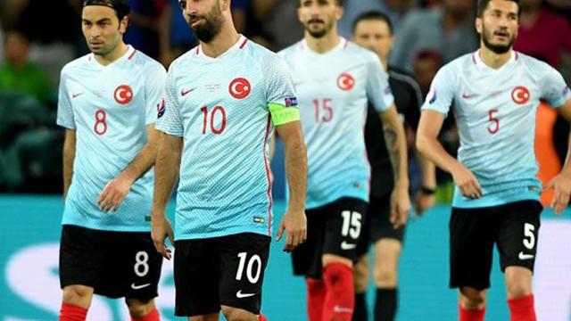 Türkiye grupta nasıl en iyi 3. olur?
