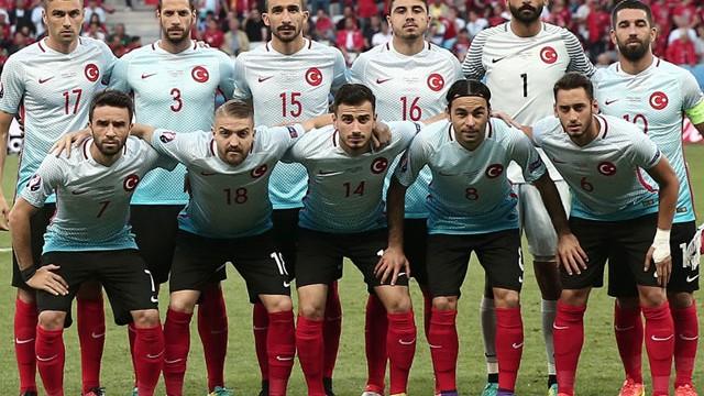 Türkiye gruptan nasıl çıkar? İşte ihtimaller...