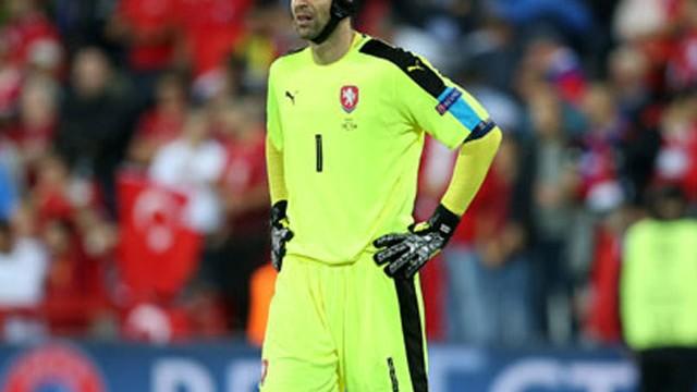 Petr Cech milli takımı bırakıyor