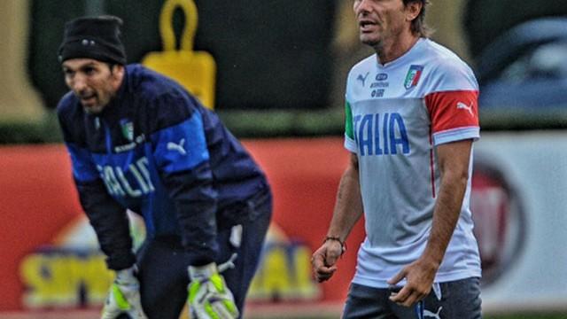 İtalya Milli Takımı yedek kadroyla İrlanda maçına çıkacak!