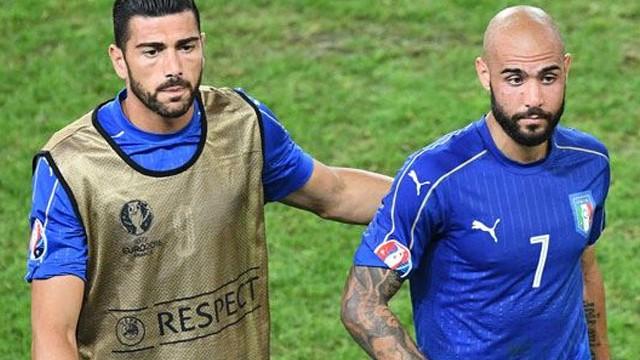 İtalyan basını milli takımlarına tepkili!