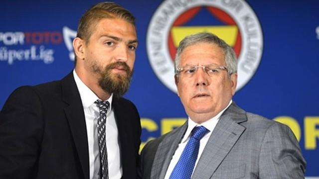 Inter'den Caner Erkin kararı!