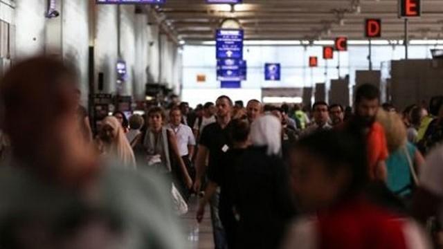Ekşi Sözlük kullanıcısı Atatürk Havalimanı saldırısındaki dehşet anlarını anlattı