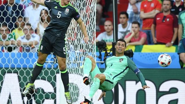 Portekiz finalde!