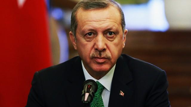 Türkiye'de Olağanüstü hal ilan edildi!