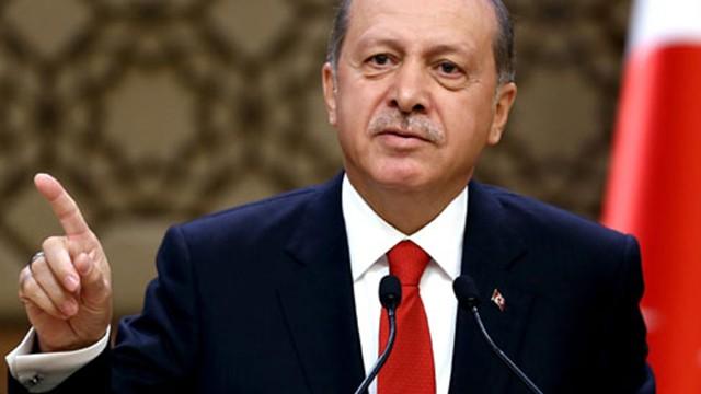 Cumhurbaşkanı Erdoğan: Darbe girişimini eniştemden öğrendim