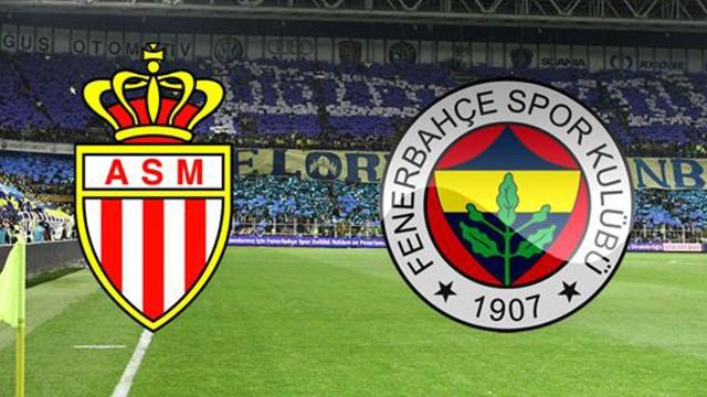 Monaco'dan şok Fenerbahçe kararı