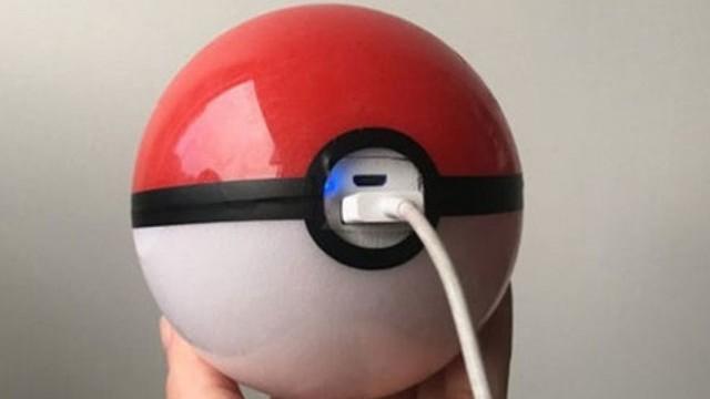 Pokemon topu şarj aleti kapış kapış gidiyor!