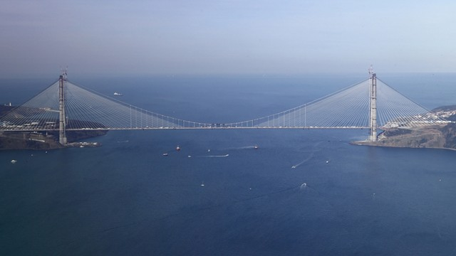 3. köprünün geçiş ücreti belli oldu