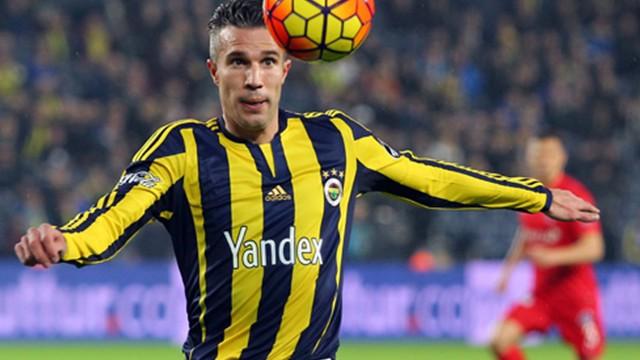 Robin van Persie, Hollanda milli takımı kadrosuna alınmadı