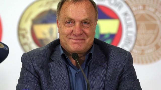 Fenerbahçe'nin Sow transferine Advocaat onayı!